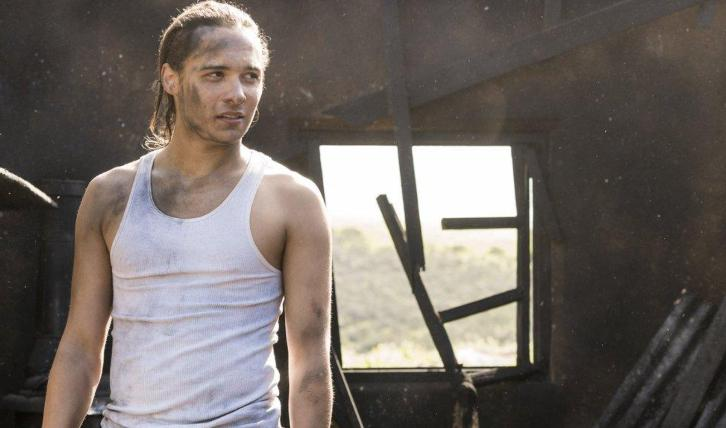 Fear The Walking Dead - Episode 3.05 - Burning in Water, Drowning in Flame - Promo, Sneak Peeks, Interviews, Photos & Synopsis