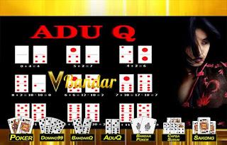 Tips Ampuh Menang Judi AduQ Online VBandar.info