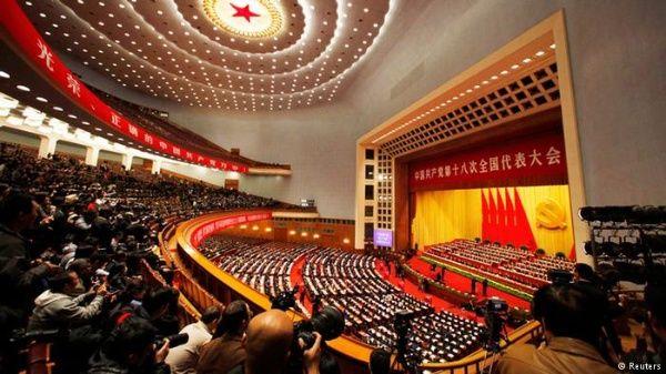 China propone eliminar límite de mandatos para el presidente