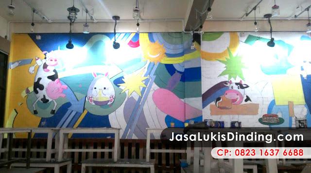 Graffiti Café
