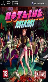 Untitled - Hotline Miami PS3