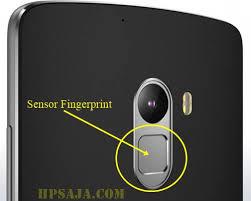 Cara Aktifkan Fitur Sensor Fingerprint Pada Ponsel Lenovo Vibe K4