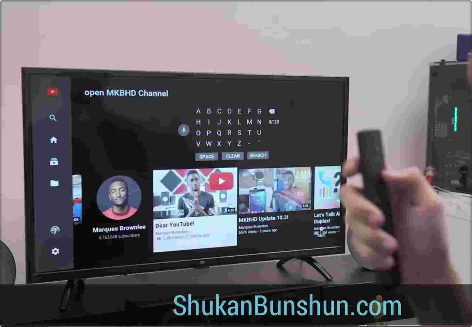 Review: Pengalaman Pakai Xiaomi Mi TV 4A & Fitur Unggulan