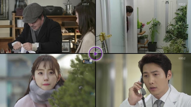 Marry Me Now? Episode 3 Subtitle Indonesia