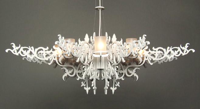 the shopping online lustre design blanc. Black Bedroom Furniture Sets. Home Design Ideas