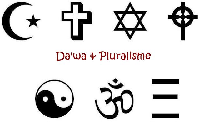Dakwah Di Tengah Pluralitas Agama Dan Budaya