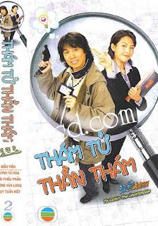 THÁM TỬ LỪNG DANH TVB
