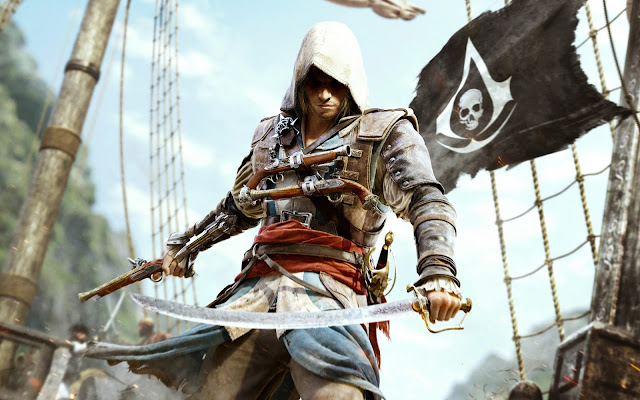 avis assassin's creed black flag ps4