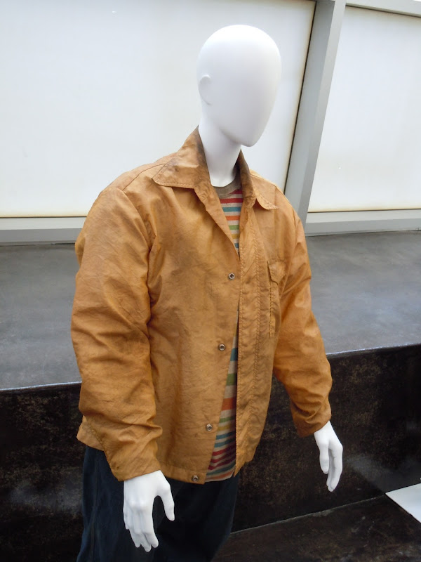 Charles Super 8 movie costume