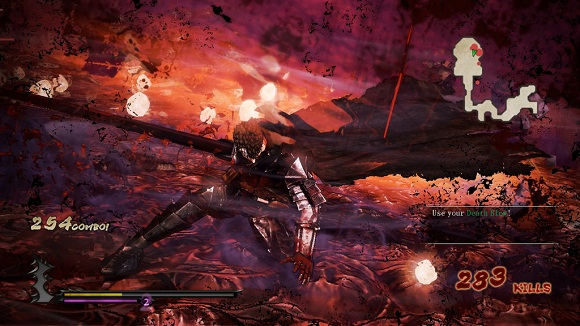 BERSERK and the Band of the Hawk PC Free Download Screenshot 1