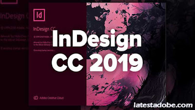 InDesign cc 2019 System Sequirements 32/64-bit Free Download (Installer) For Windows 10