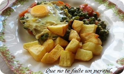 guisantes_huevos