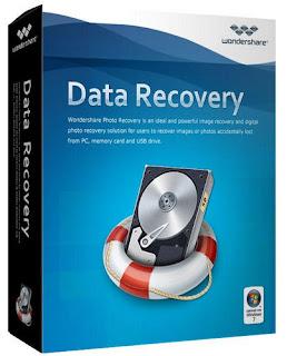 Wondershare Data Recovery 6.1.0.4 (Español) (Recupera Archivos Pérdidos)