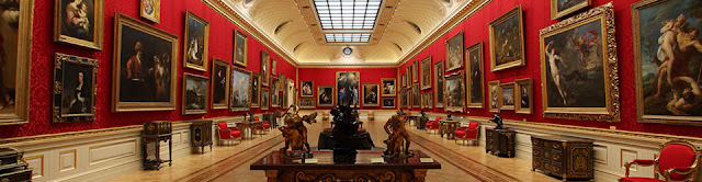 Great room - Wallace Collection