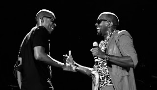 Kanye West Disses Jay-Z Beef Meek Mill Drake