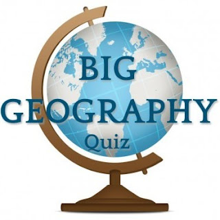 सुपरहिट 100 भूगोल प्रश्नोत्तर Geography Questions for SSC CPO and RRB ALP/Technician Exam
