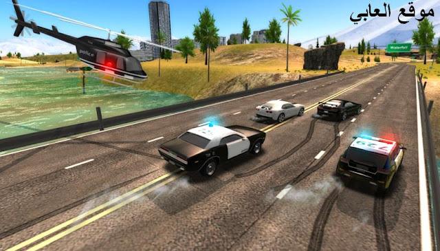 تحميل العاب المحقق لعبة الجريمة في المدينة للكمبيوتر والاندرويد download game detective conan