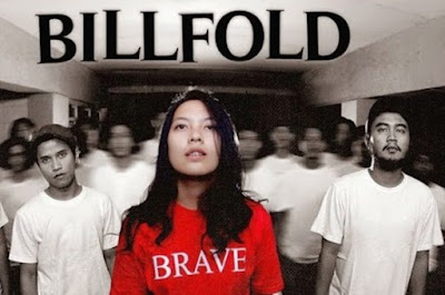 Download Kumpulan Lagu Billfold Full Album Mp3