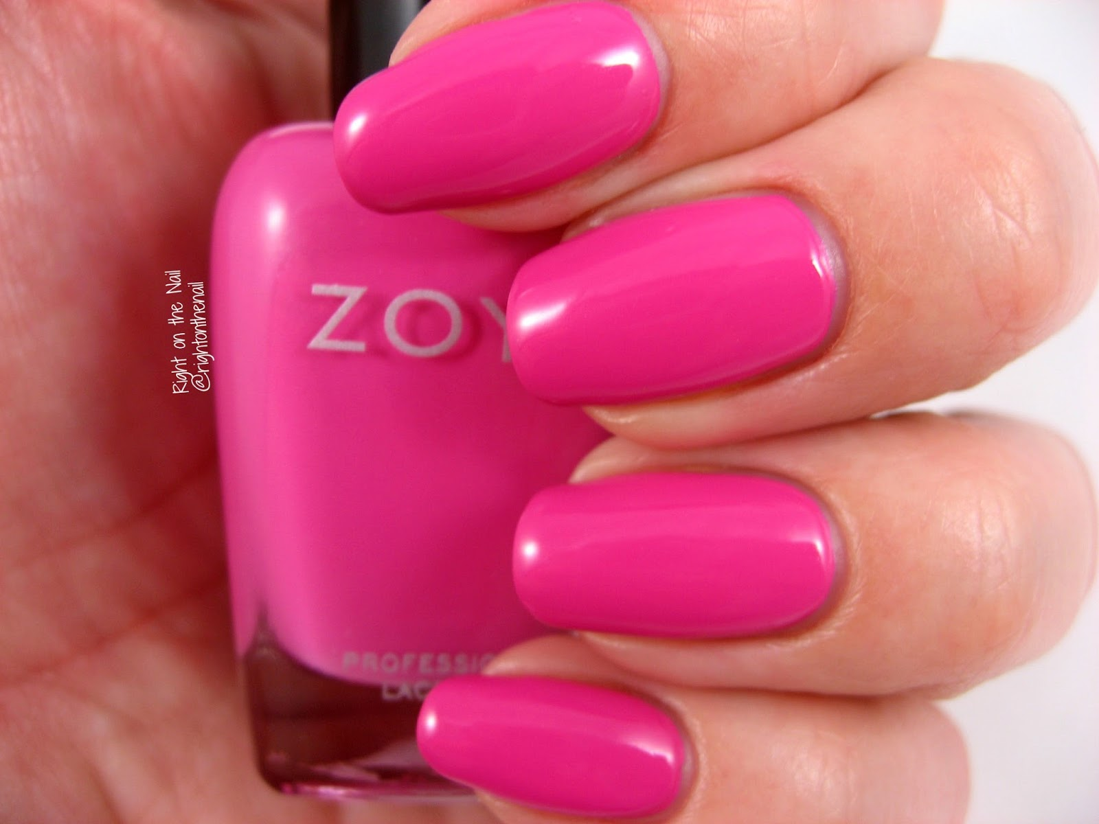 Right on the Nail: Zoya Summer 2017 Wanderlust Collection Swatches ...