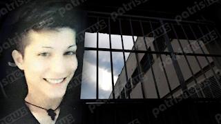 Τραγικός θάνατος για 21χρονη από την Ηλεία - Βρέθηκε κρεμασμένη στο κρατητήριο του ΑΤ Πεντέλης