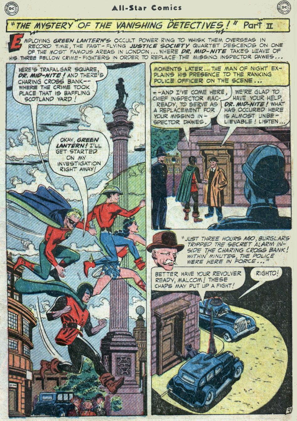 Read online All-Star Comics comic -  Issue #57 - 13