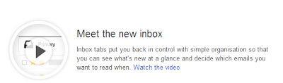 Meet the new inbox