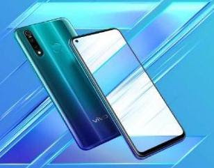 How To Flash Vivo Z5x Without PC