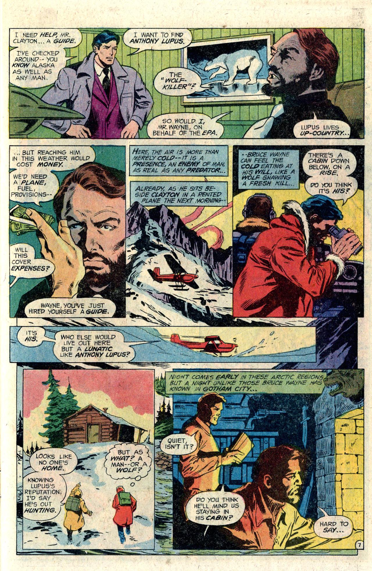 Detective Comics (1937) 505 Page 10