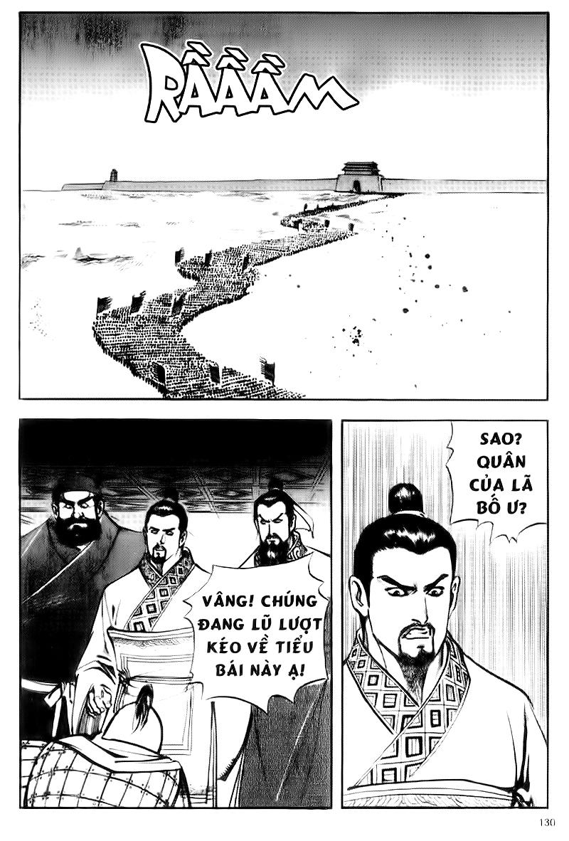 Tam quốc diễn nghĩa Chapter 49
