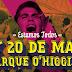 Canción del Comercial Lollapalooza Chile 2016