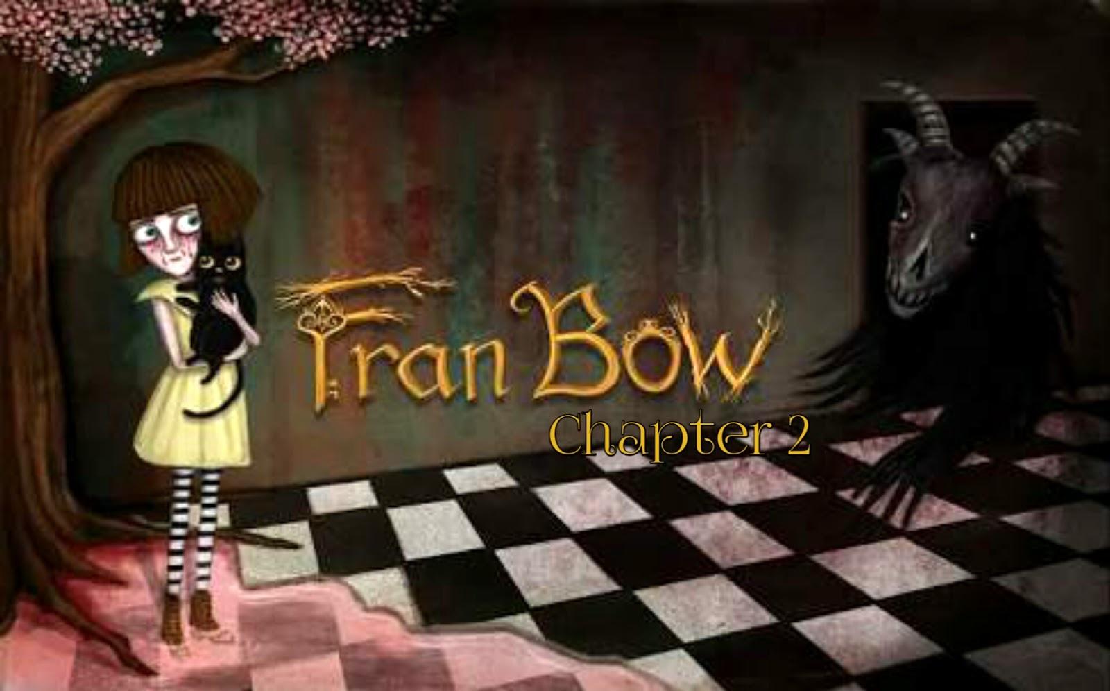 fran bow apk free