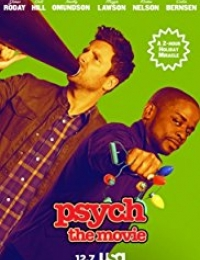 Psych: The Movie | Bmovies