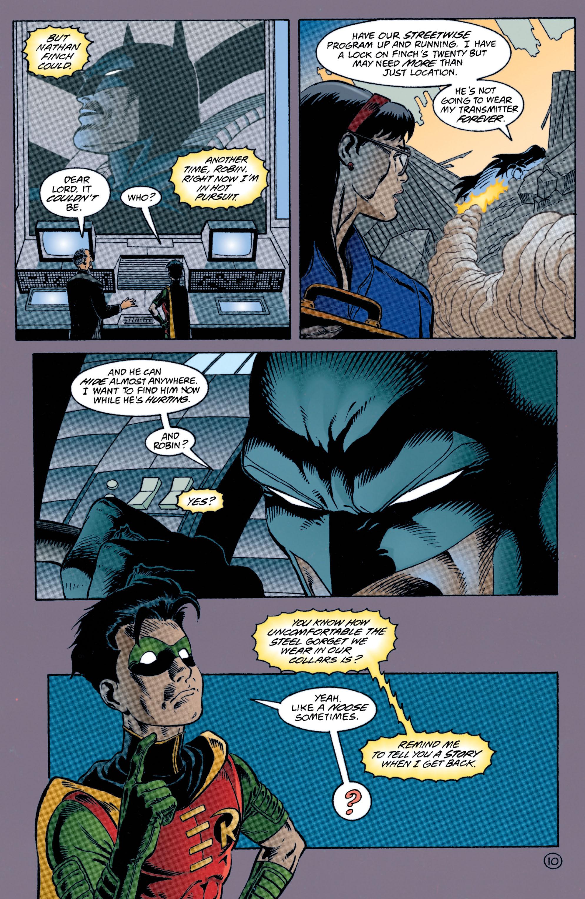 Detective Comics (1937) 713 Page 10