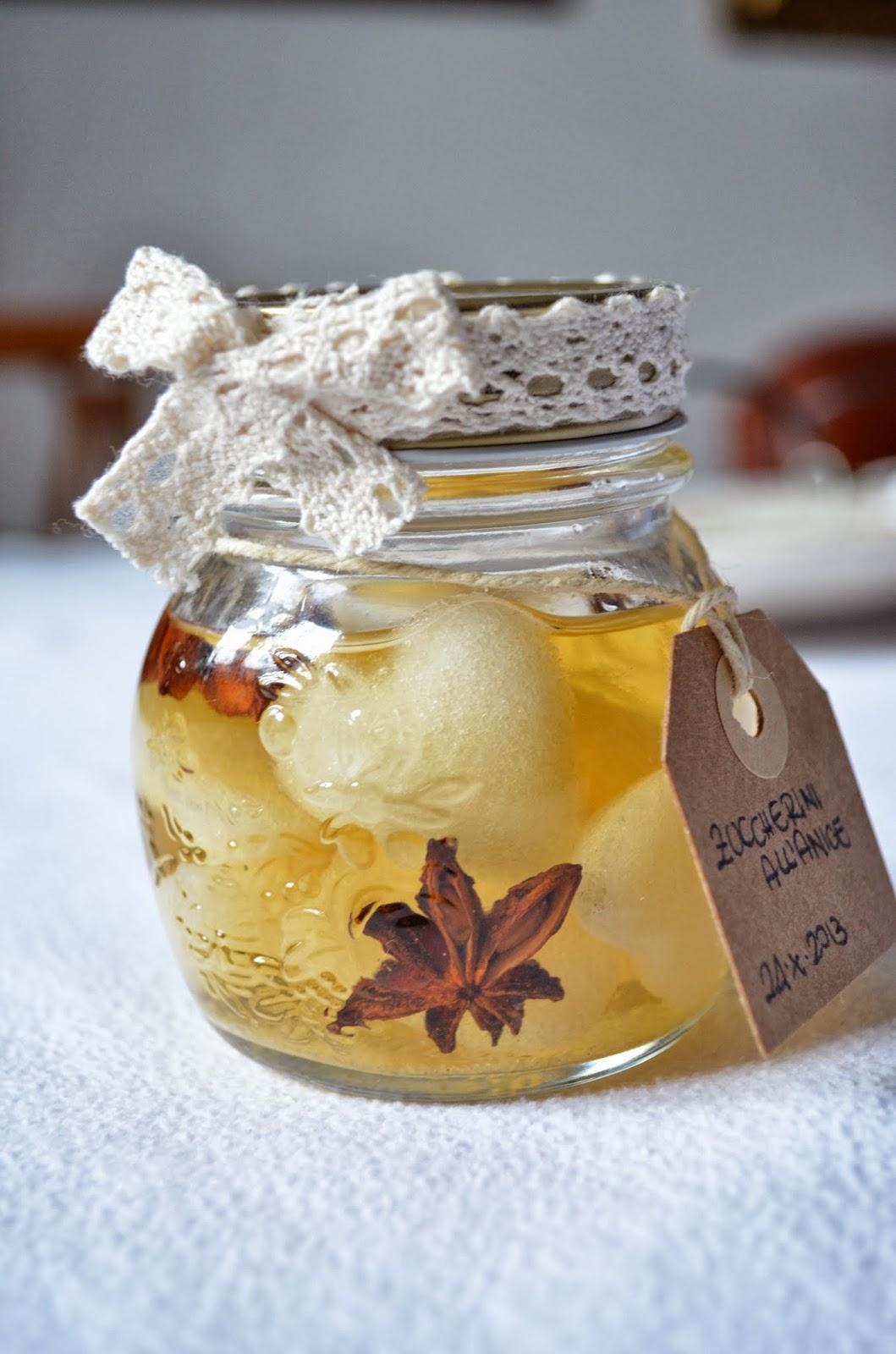 Idea regalo per natale zuccherini alcolici aromatizzati for Idea per regalo