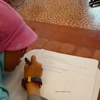 kelas menulis cerita pendek