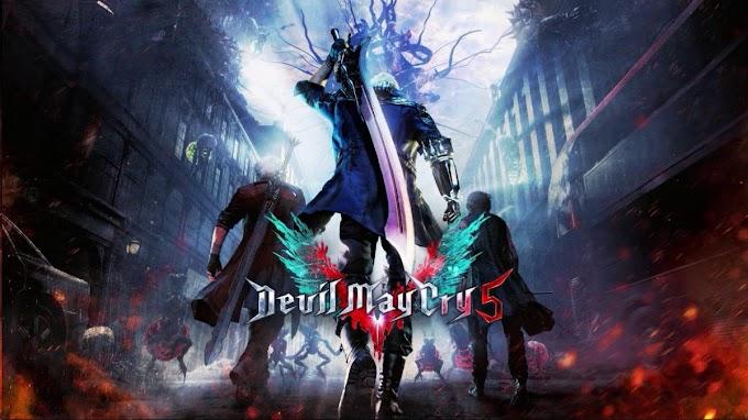 "Devil May Cry 5: Un serio aspirante al trono del ""hack and slash"""