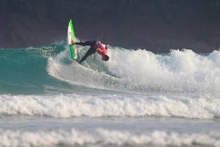 25 Deivid Silva BRA Pantin Classic Galicia Pro foto WSL Laurent Masurel