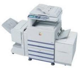 Sharp AR-C172M Printer Driver Download