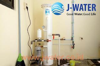 Filter Air Jakarta Timur