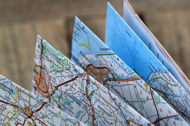 Maps RV Archives - Newby Fun Resorts