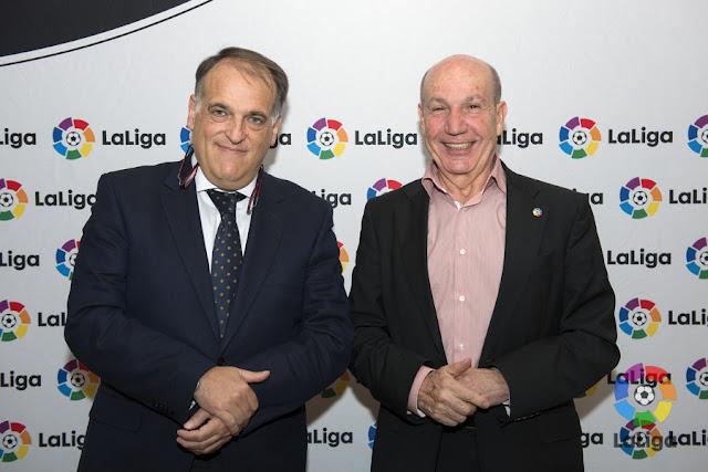 LaLiga continúa con éxito su expansión internacional en África