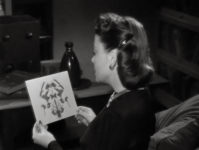 Olivia de Havilland - The Dark Mirror (1946)