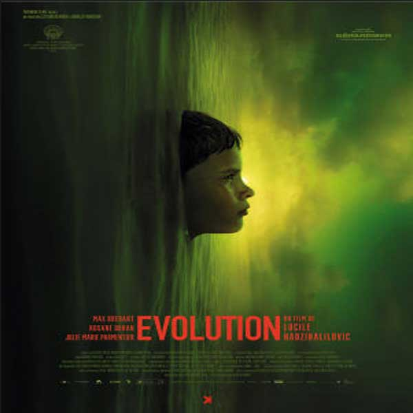 Evolution, Evolution Synopsis, Evolution Trailer, Evolution Review