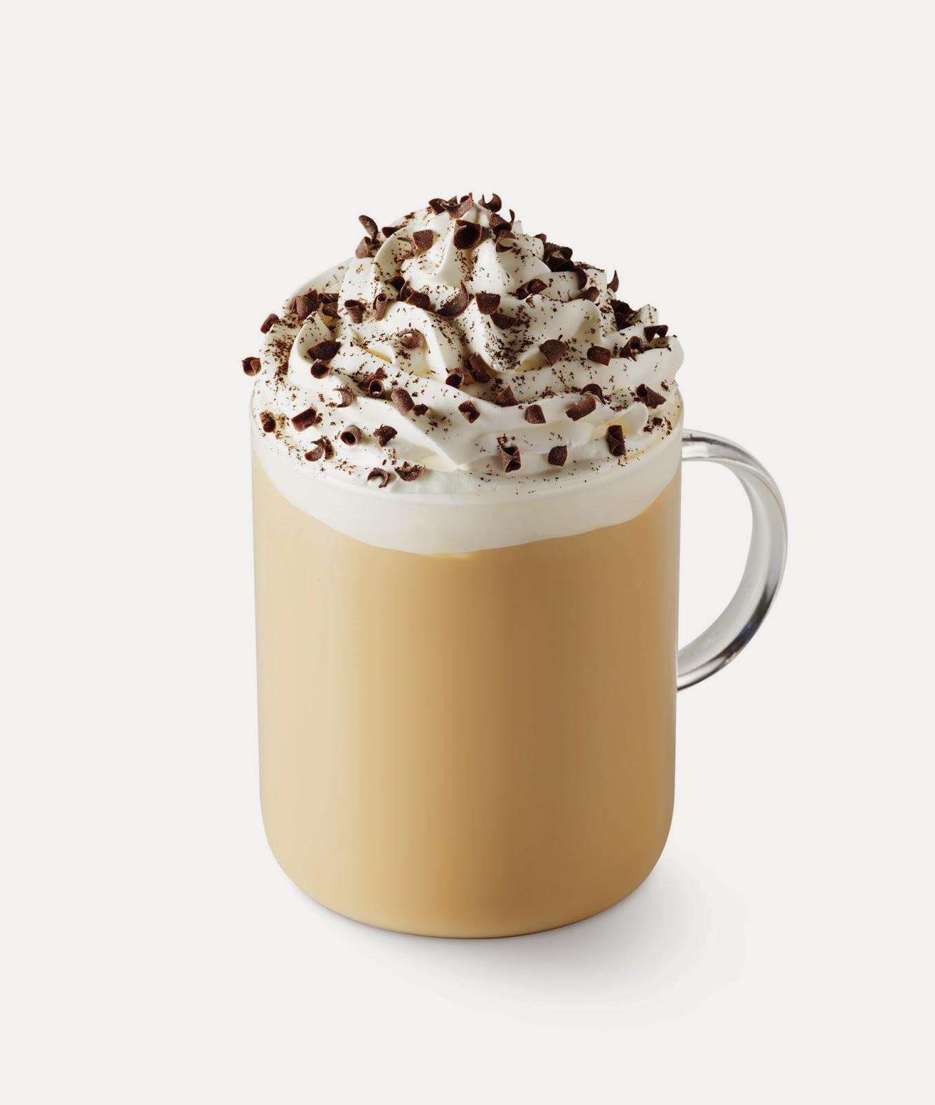 New Latte Drinks From Starbucks Philippines!