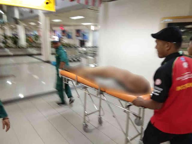 Suster Marsia Yamlean Meninggal Saat Tunggu Pesawat di Bandara Pattimura