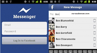 Cara Mengakses Facebook Tanpa Kuota Internet