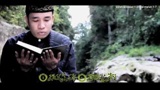 Mp3 Tilawah Qori' H. Darwin Hasibuan - Surat Al Balad Ayat 1-20 & Surat Al Ma'un Ayat 1-7