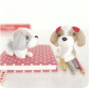 Amigurumis perrito a Crochet