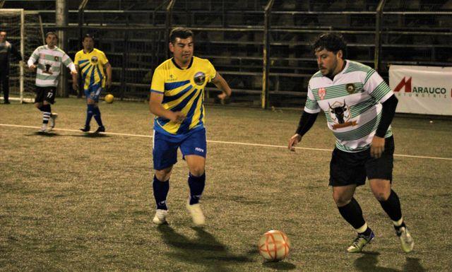 Liga de Futbolito