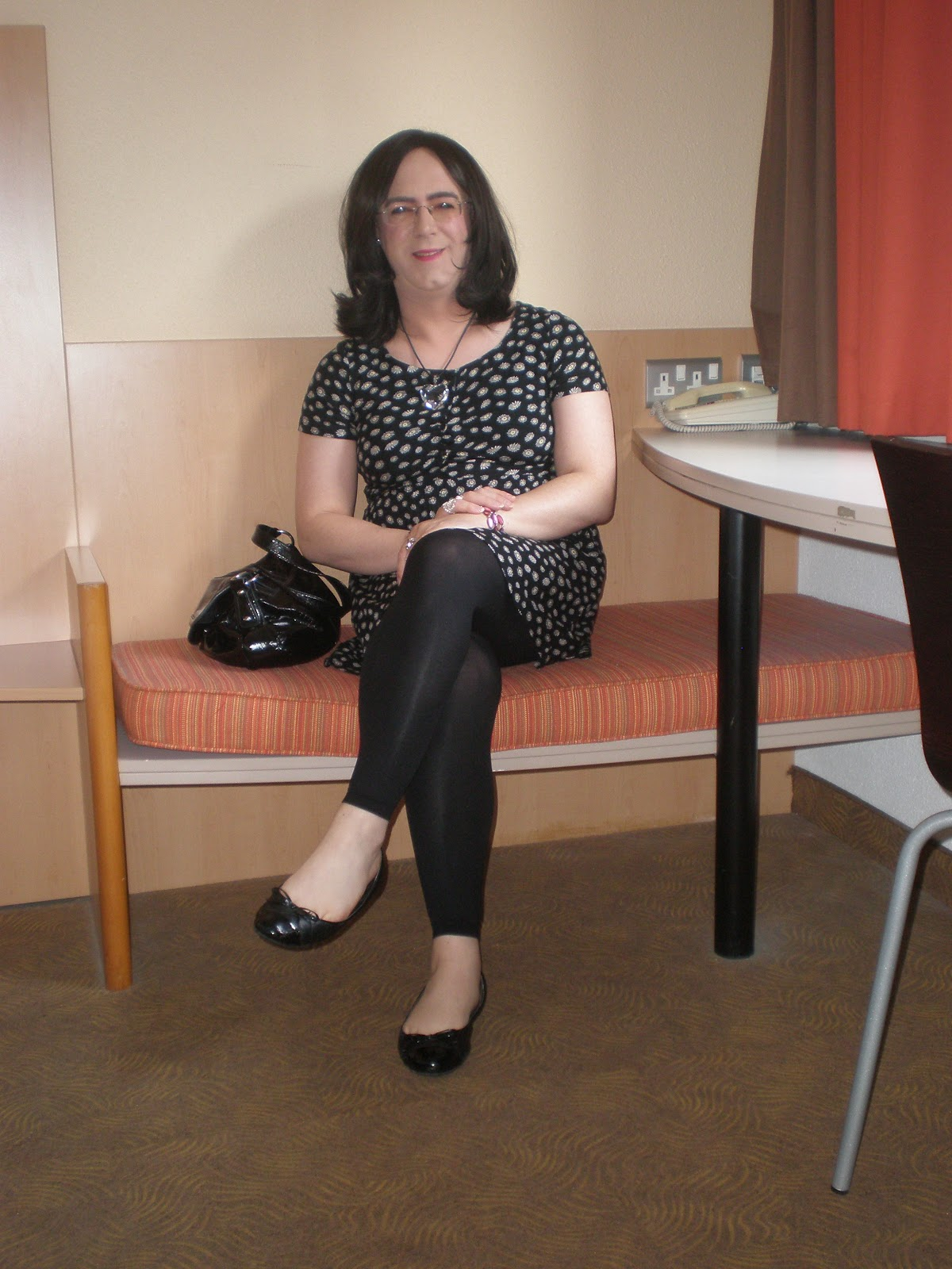 Amateur Tgirl sue's news and views: 2012